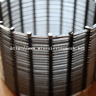 Wedge Wire Filter